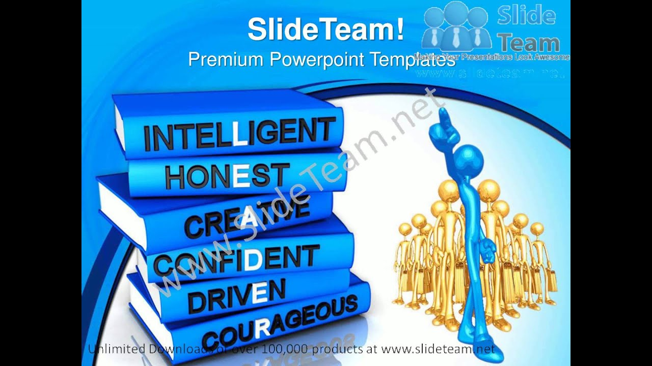 Leadership and Counseling  Premade Army Powerpoint Classes
