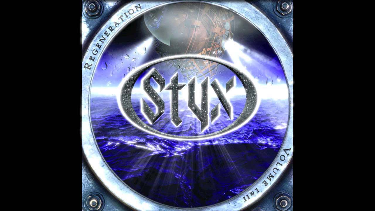Styx Crystal Ball
