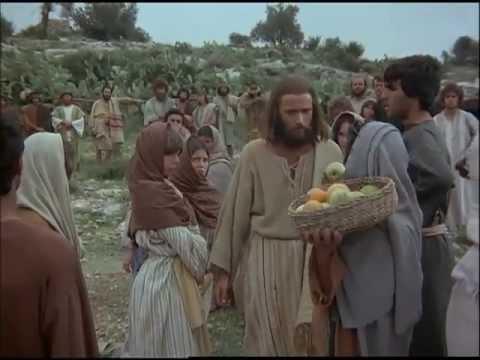 İsa Mesih Filmi (The Jesus Film) türkçe