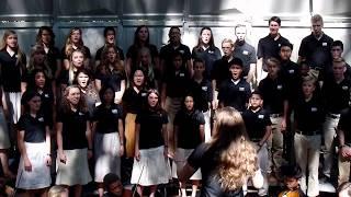 WA Graduation Concert 2017 | Worthy Is the Lamb