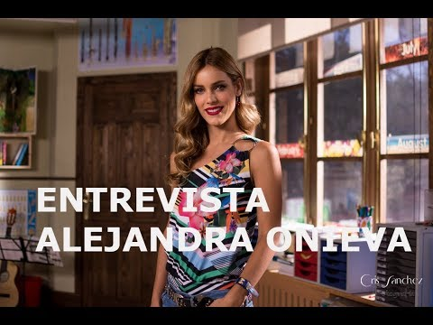 ELLA ES TU PADRE   ALEJANDRA ONIEVA :