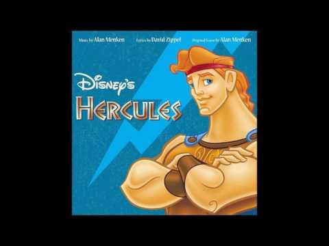 Alan Menken - Hercules - Gospel Truth I