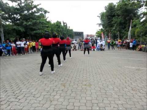 Juara 1 Lomba Poco-poco Nusantara Puskesmas Kedungmundu video