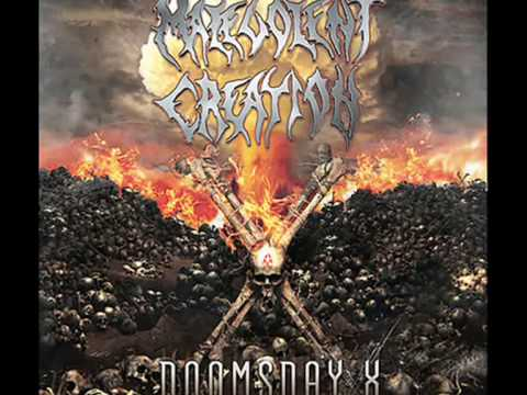 Malevolent Creation - Deliver My Enemy