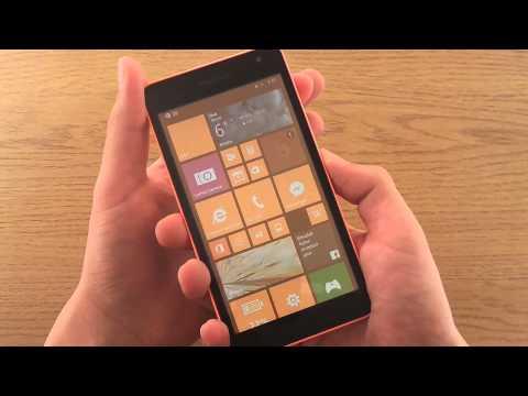 Как на microsoft lumia 640 сделать скриншот