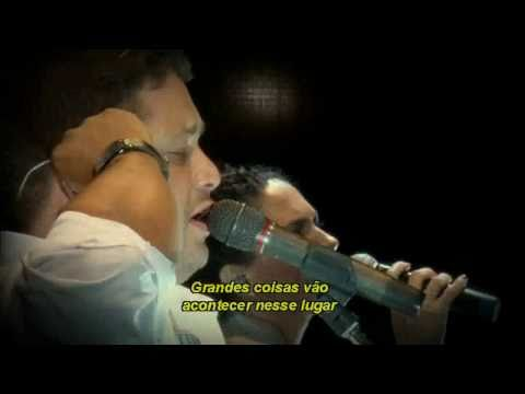 Fernandinho - Grandes Coisas HD