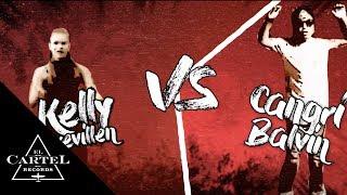 @Kellycrev17 vs @CangriBalvin #shakychallenge Shaky Shaky - Daddy Yankee