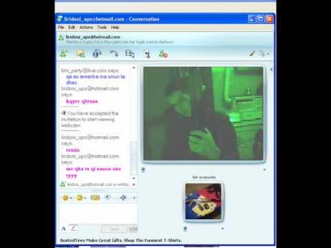 Bigpond Chat Rooms