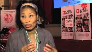 Assiata Tall Sall: ''On ne peut pas enfermer les gens dans des frontières''