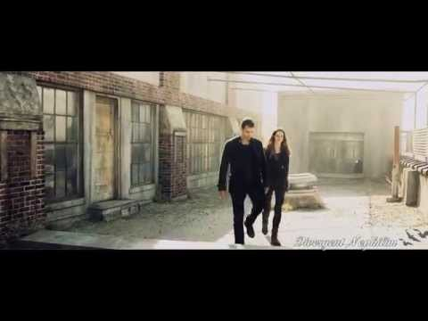 Tris & Four ♥ Love You Like A Love Song video