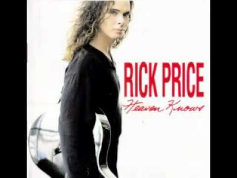 Rick Price -  Forever Me And You (AOR)
