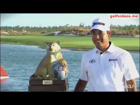 Golf PGA Tour: Tournament of Champions, Final Round