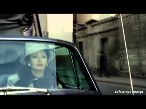 A drive with Sophia 63 soft tempo