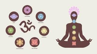 432 Hz - Balances  The Chakras ➤ Actvating Your 7 Chakras | Aura Energy Chakra Healing Music