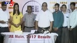 FITJEE Students Tops in JEE Mains