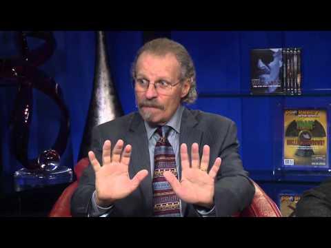 Gary Steerman interviews LA Marzulli and Richard Shaw about Watchers 8, Pt. 2