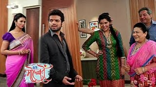 Yeh Hai Mohabbatein 15th December 2014 FULL EPISODE | GET WELL SOON Raman
