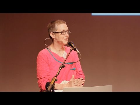 """INTI Conference """"Shenzhen"""" - lecture by Mary Ann O'Donnell"""