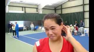 Challenger of Redding USTA Final