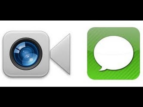 How to Setup iMessage and FaceTime