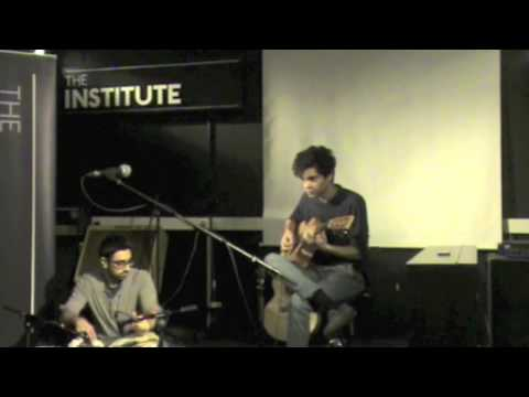 Usman Riaz & Hassan Mohyeddin - Live at ICMP London - Wednesday, 25thJuly2012