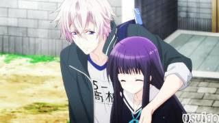 Hatsukoi Monster?AMV?- When I Look It You?Kaho x Kanade?