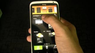 HTC One X with Ice Cream Sandwich Review