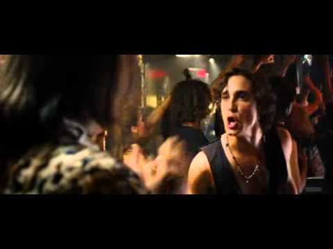 rockofages TOM CRUISE POUR SOME SUGAR ON ME