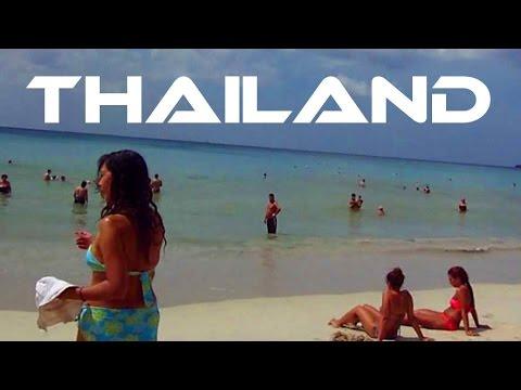 Amazing THAILAND! Tour of Thailand's Best Islands & Beaches