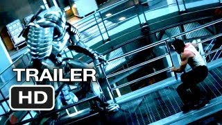 The Wolverine Official Domestic Trailer #2 (2013) - Hugh Jackman Movie HD