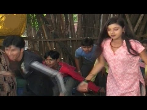Lolak Haalatay - Marathi Full Video Song | Haathala Dharalaya...