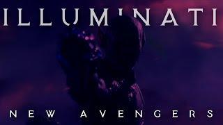 #fanvidfeed #Marvel #AvengersEndgame NEW AVENGERS | ILLUMINATI