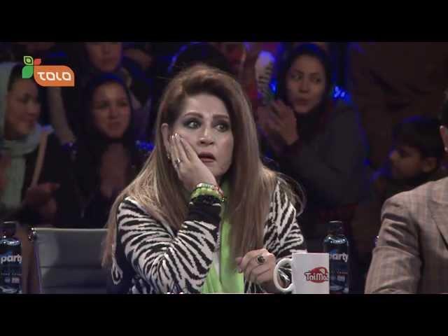 Afghan Star Season 10 - Episode 30 - TOLO TV / ??? ??? ????? ????? - ???? ?? ?? - ????
