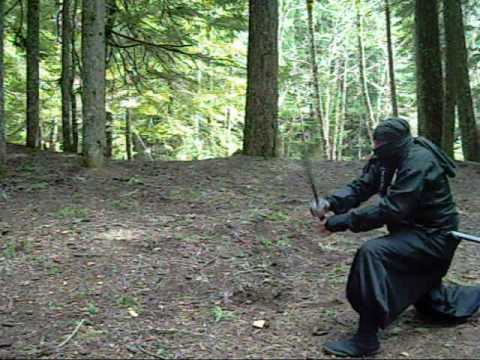 105-SPRING SHINOBI TRAINING PART 1 Image 1