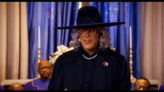 Madea makes final appearance in 'A Madea Family Funeral'