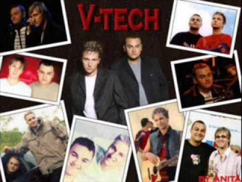 V-tech - Egy Szó