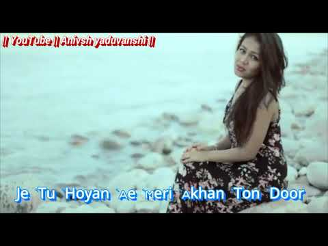 Hanju | neha kakkar | emotional song | whatsaap statue | watch and download