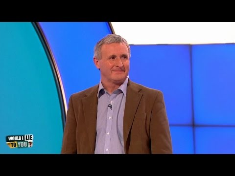 """""""This is my.."""" Feat. Miller, Gabby Logan, D. Mitchell, Steve Backshall - Would I Lie to You?[HD][CC]"""