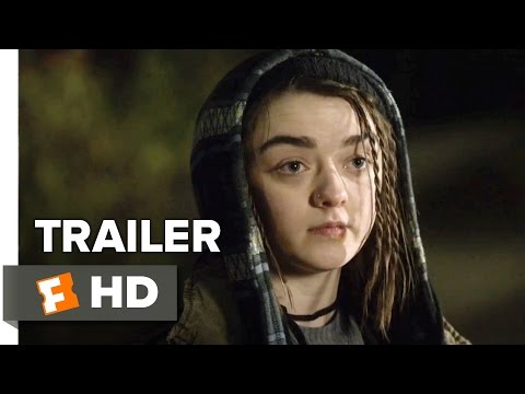 The Book of Love Official Trailer 1 (2017) - Maisie Williams Movie