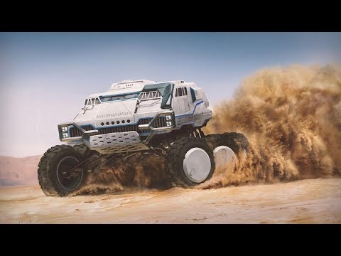 10 Best Military Off-Road Vehicles Of All Time