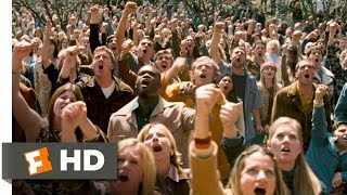 We Are Marshall (1/5) Movie CLIP - We Are Marshall! (2006) HD