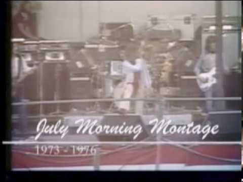 Uriah Heep - July Morning