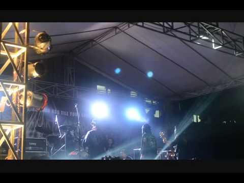 Mesin Tempur - Kuis Cangcut (Live In Jakarta Grindcore Festival 2014)