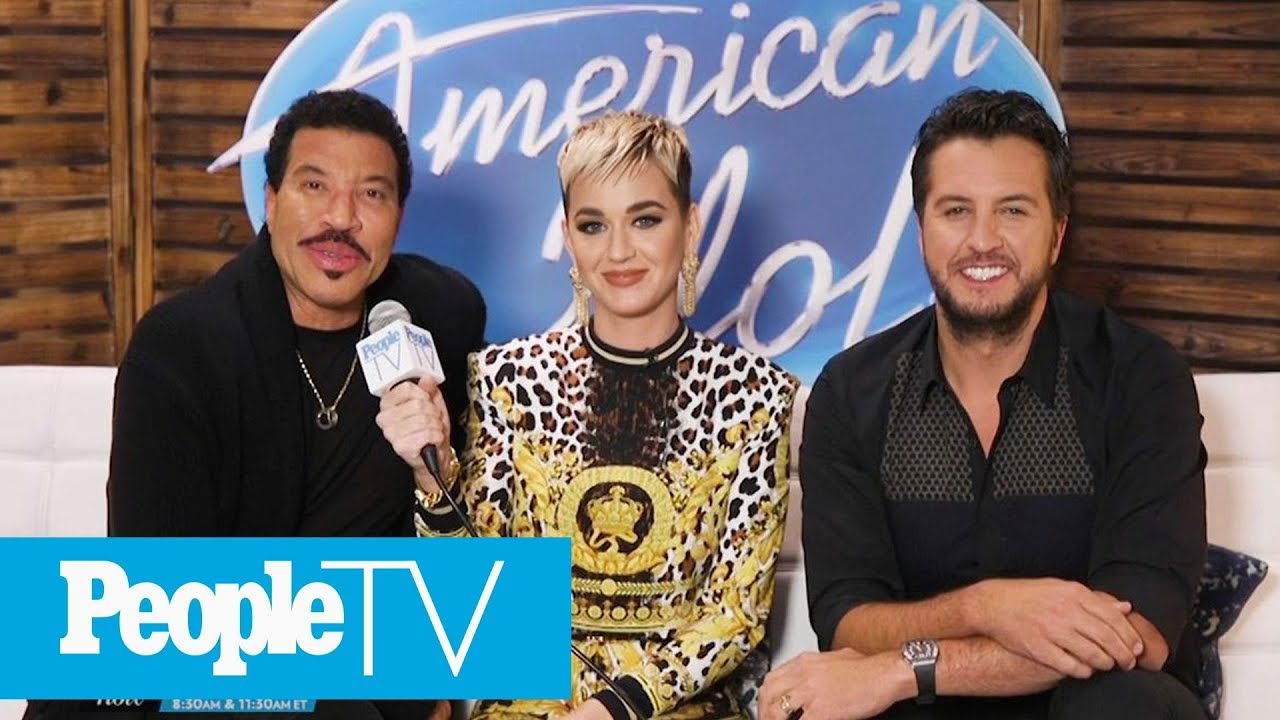 'American Idol' Judges Get Real About Who Is The Hardest To Impress | PeopleTV