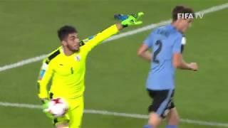 Match 20: Uruguay v. Japan - FIFA U-20 World Cup 2017