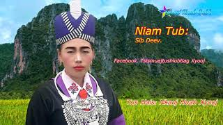 Niam Tub Sib Deev  9/6/2017