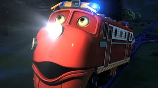 Chuggington | Wilson's Forest Flare | Kid's Cartoons | Full Episode Compilation
