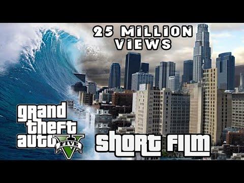 The End of Los Santos - Tsunami Short Film GTA V P.mp3
