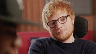 Ed Sheeran & Travis Scott - Antisocial [Charlamagne Tha God Interview]
