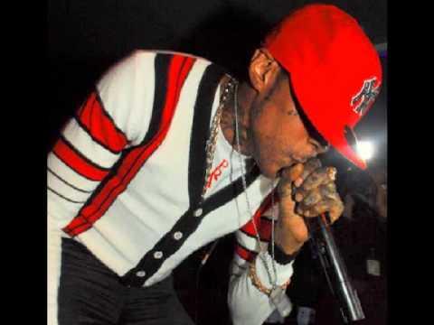 Vybz Kartel - Girl You Too Bad {friendly Fire Riddim} Enemey Line Riddim Pt 2 {jan2011} video